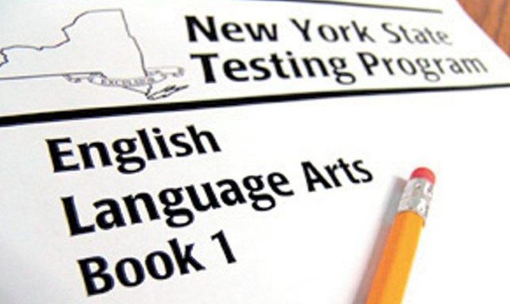NYS Test Program picture
