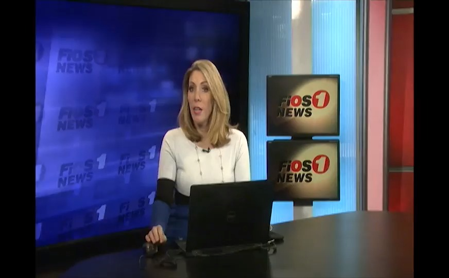 FIOS1News Report